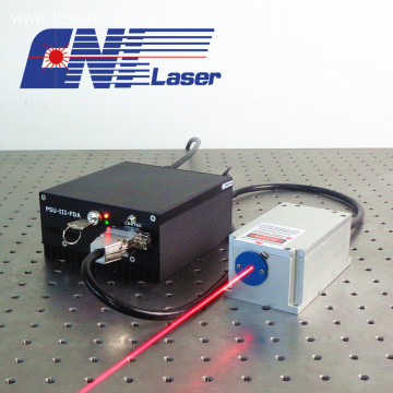 Long Conherent Diode Red Laser For DNA Sequencing